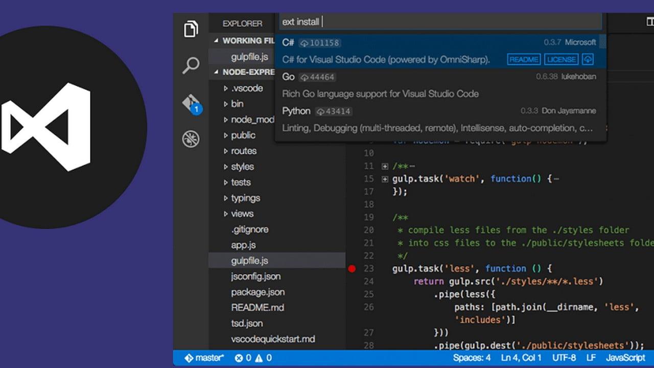 Mời bạn tải xuống Visual Studio 2019 và thử nghiệm các tính năng mới ngay hôm nay 1