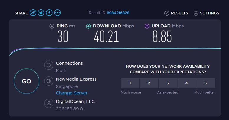 Cách vượt tường lửa, fake IP trên internet với AdGuard VPN 5