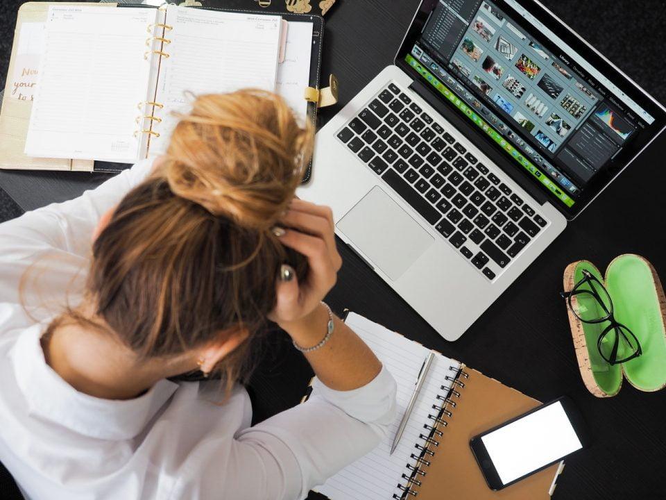 Thói quen thứ 6: Làm thế nào để tập trung và không bị phân tâm 7