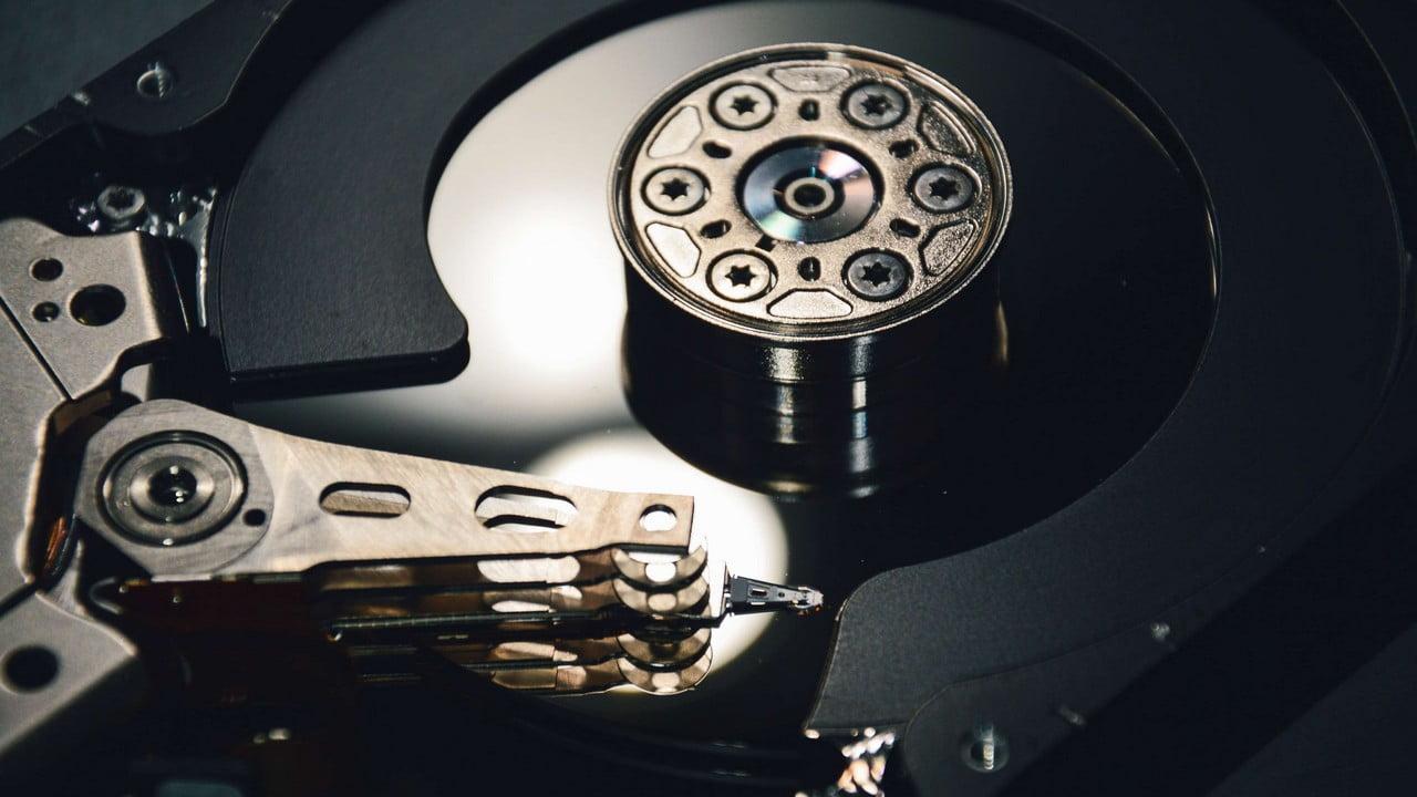 Cách thêm (extend) dung lượng vào ổ cứng trên CentOS 1