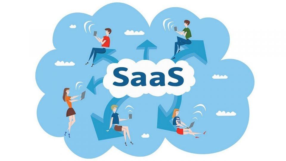 SaaS là gì? Phần mềm dịch vụ SaaS là gì? 4
