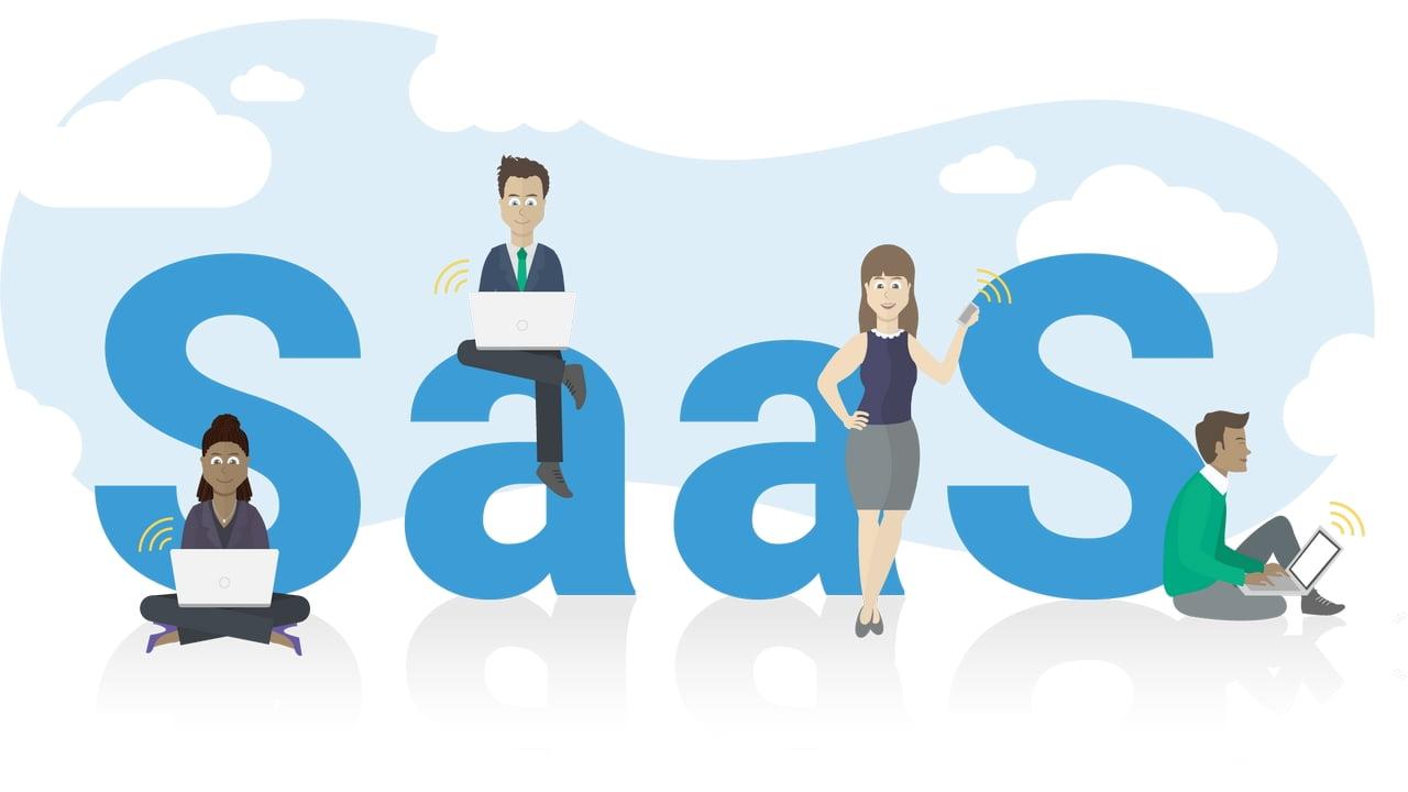 SaaS là gì? Phần mềm dịch vụ SaaS là gì? 1