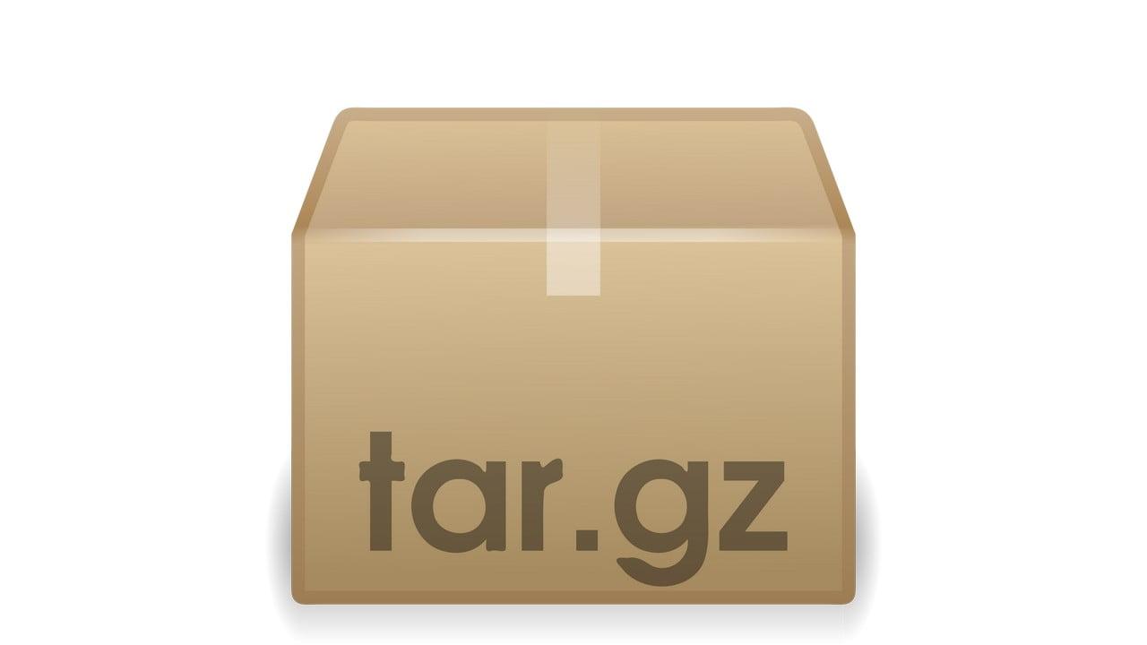 18 ví dụ để biết dùng lệnh Tar trên Linux 1