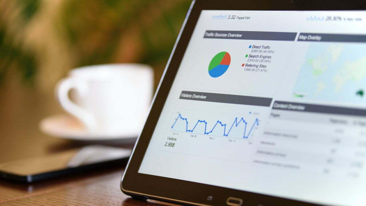 Google Analytics: Hướng dẫn từng bước 1