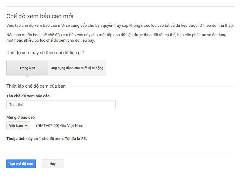 Google Analytics: Hướng dẫn từng bước 21