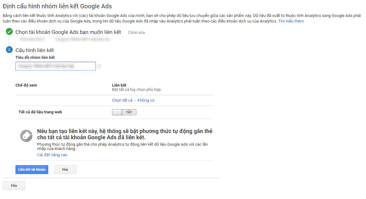 Google Analytics: Hướng dẫn từng bước 19