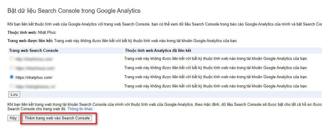 Google Analytics: Hướng dẫn từng bước 15