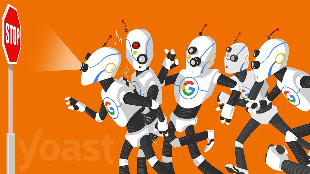 Thẻ meta robots là gì? 1