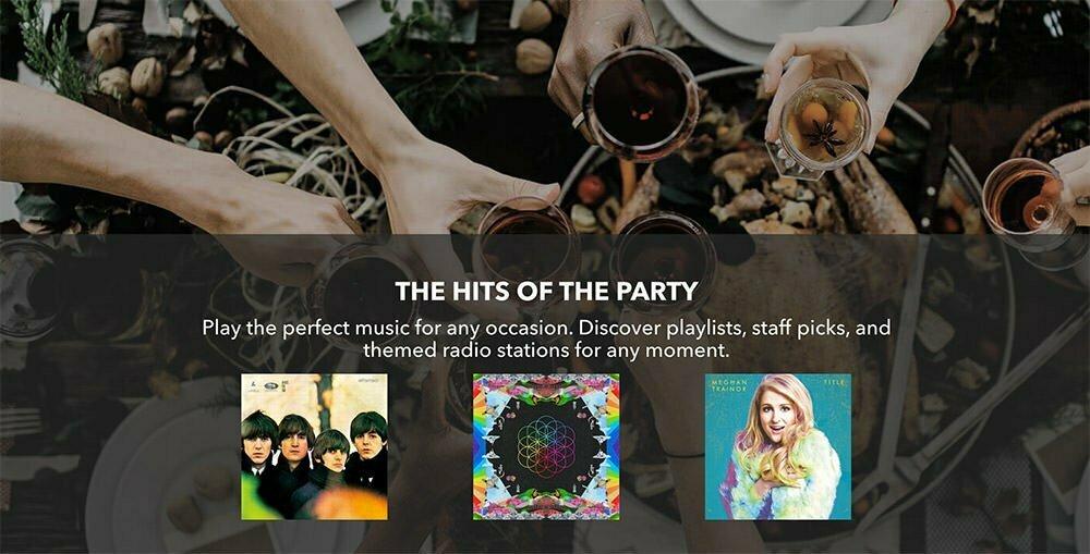20 trang web nghe nhạc miễn phí 2