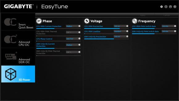 EasyTune 5