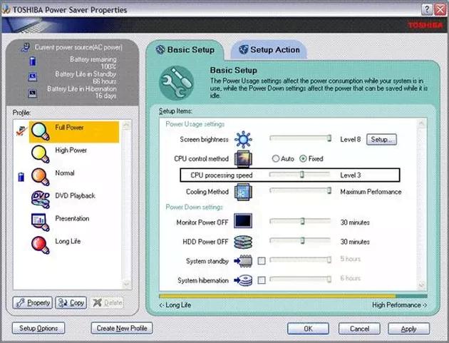 10 phần mềm điều chỉnh tốc độ quạt laptop 2