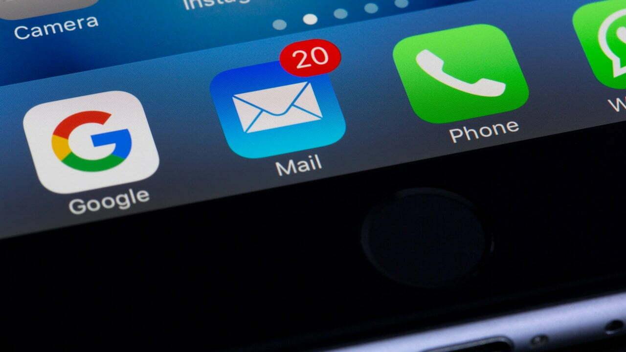10 lựa chọn email miễn phí thay thế Gmail 1