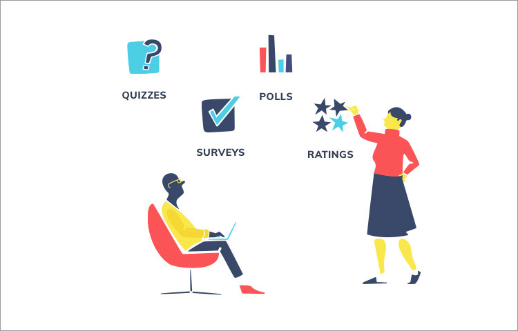 Crowdsignal Polls & Ratings