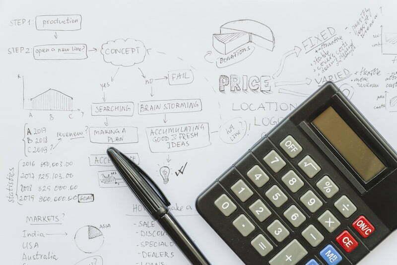 Tìm mô hình định giá freelancer của bạn