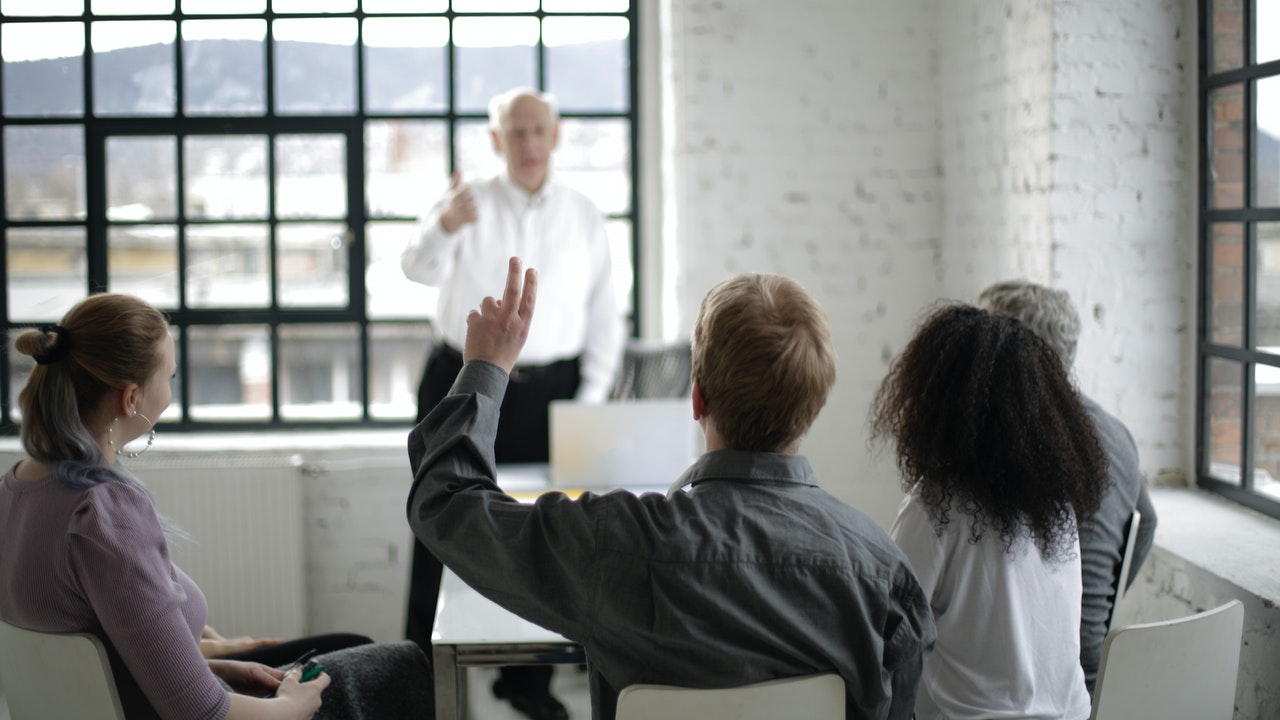 7 mẹo để bạn thăng tiến trong công ty 2