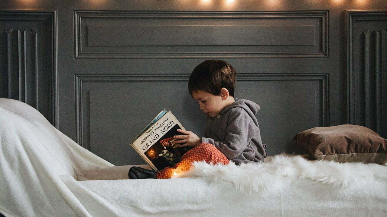 10 lợi ích của việc đọc sách 2