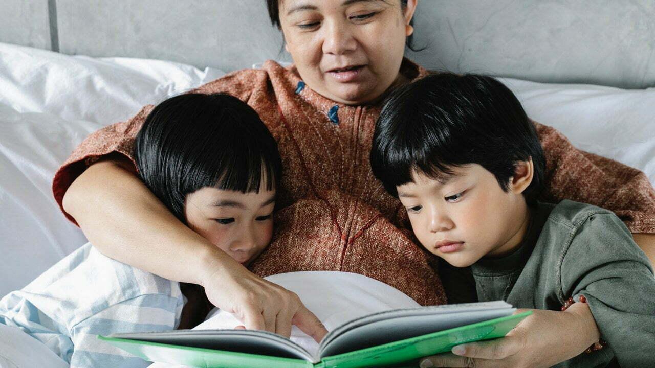 10 lợi ích của việc đọc sách 3