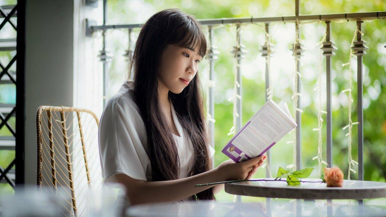 10 lợi ích của việc đọc sách 4
