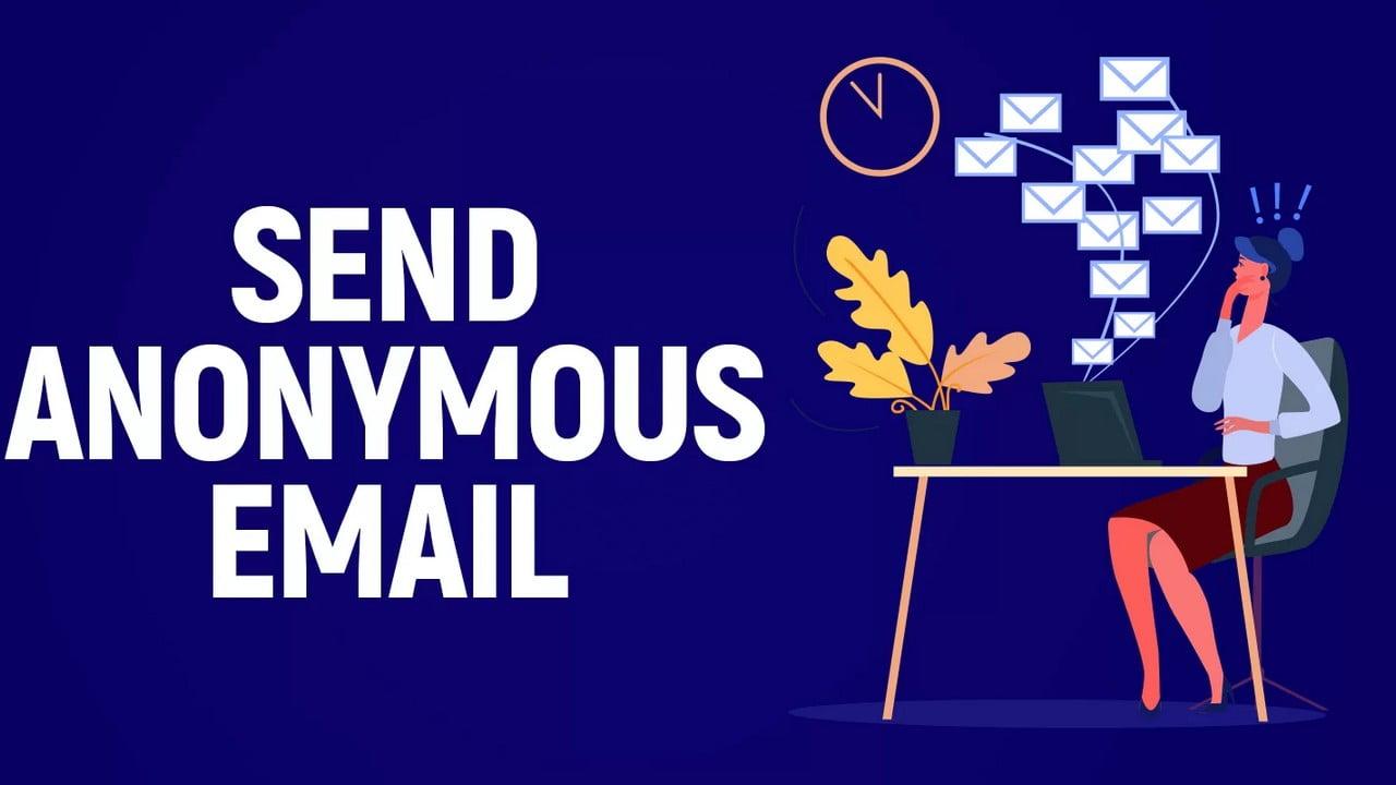 20 trang web giúp bạn gửi email ẩn danh 1