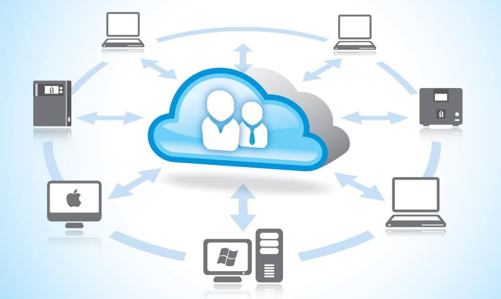 10 phần mềm chia sẻ hình ảnh và file trên PC miễn phí 1