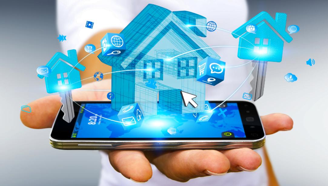 8 tiện ích nhà thông minh bạn cần trong ngôi nhà của mình 1