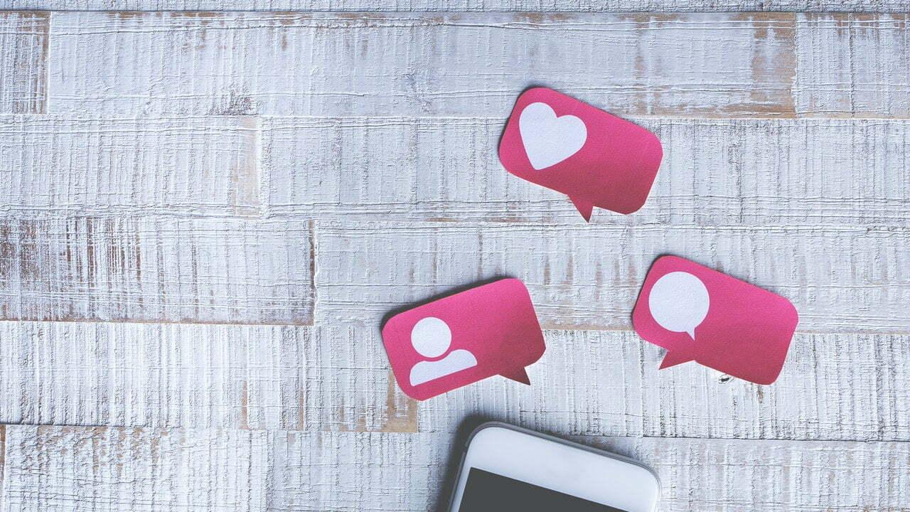 4 tác động của mạng xã hội đối với bạn 1
