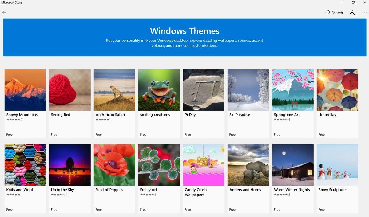 Cách cá nhân hóa Windows 10 cho nhu cầu riêng bạn 2