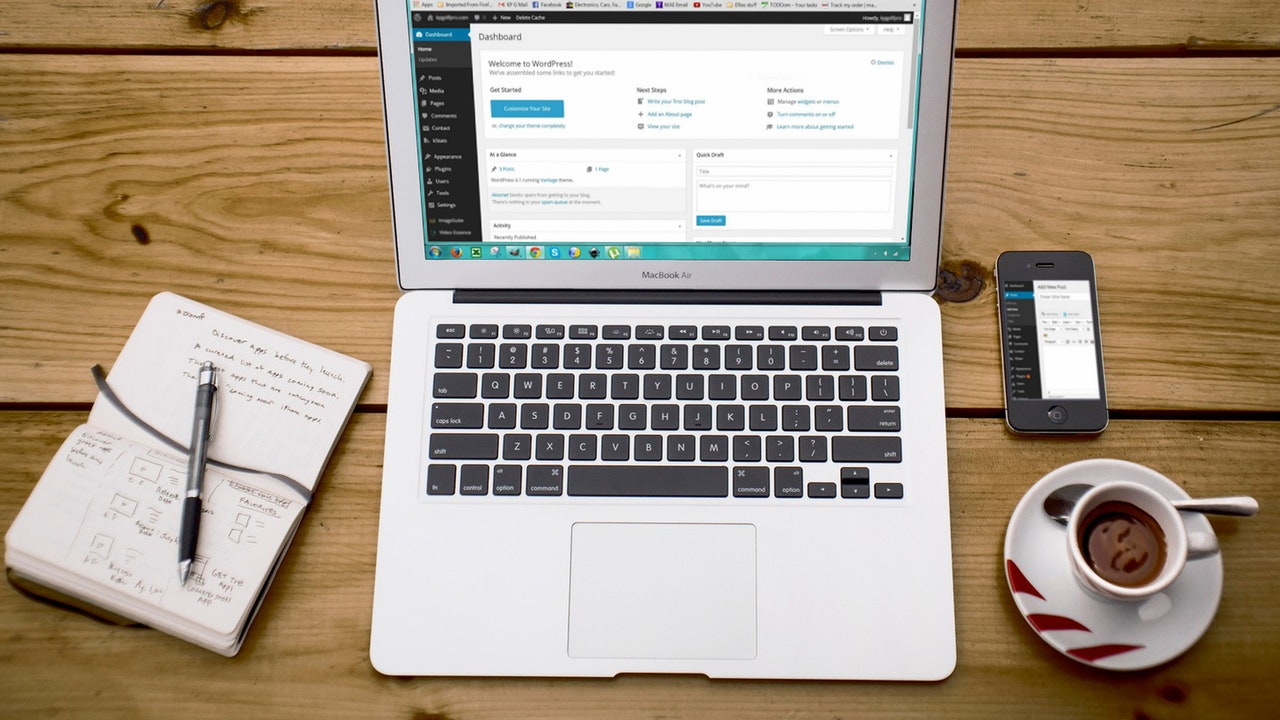 """15 công cụ """"gia truyền"""" mà nhà thiết kế Wordpress hay dùng 1"""