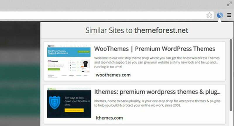 Các trang web tương tự