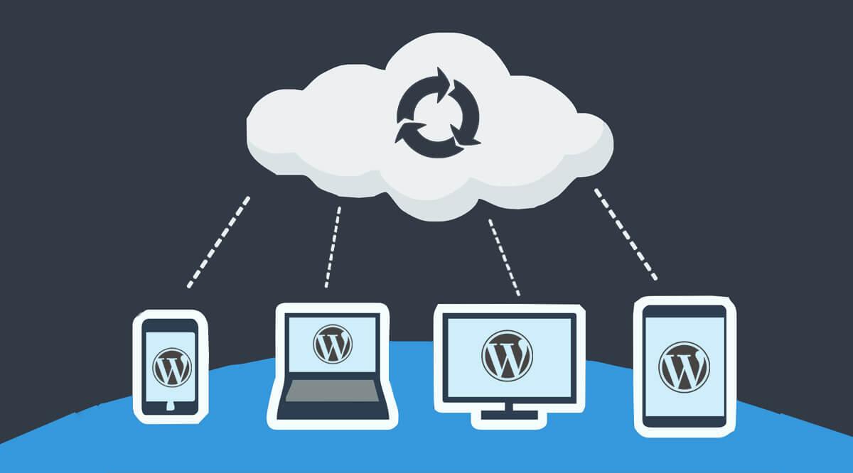 Cách tự động sao lưu web của bạn lên Dropbox 1