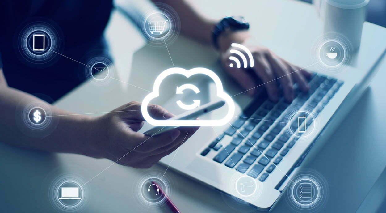 Cách quản lý tệp trên các đám mây khác nhau trong Android 1