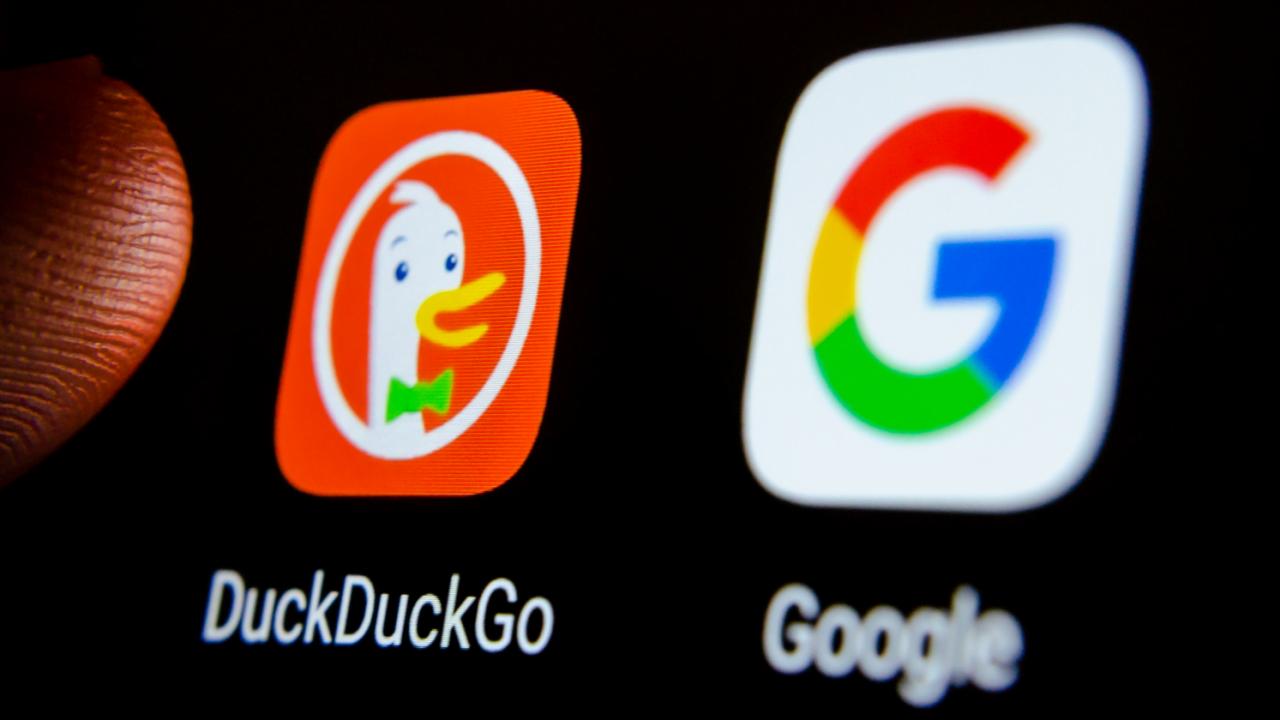 So sánh DuckDuckGo và Google chuyên sâu 1