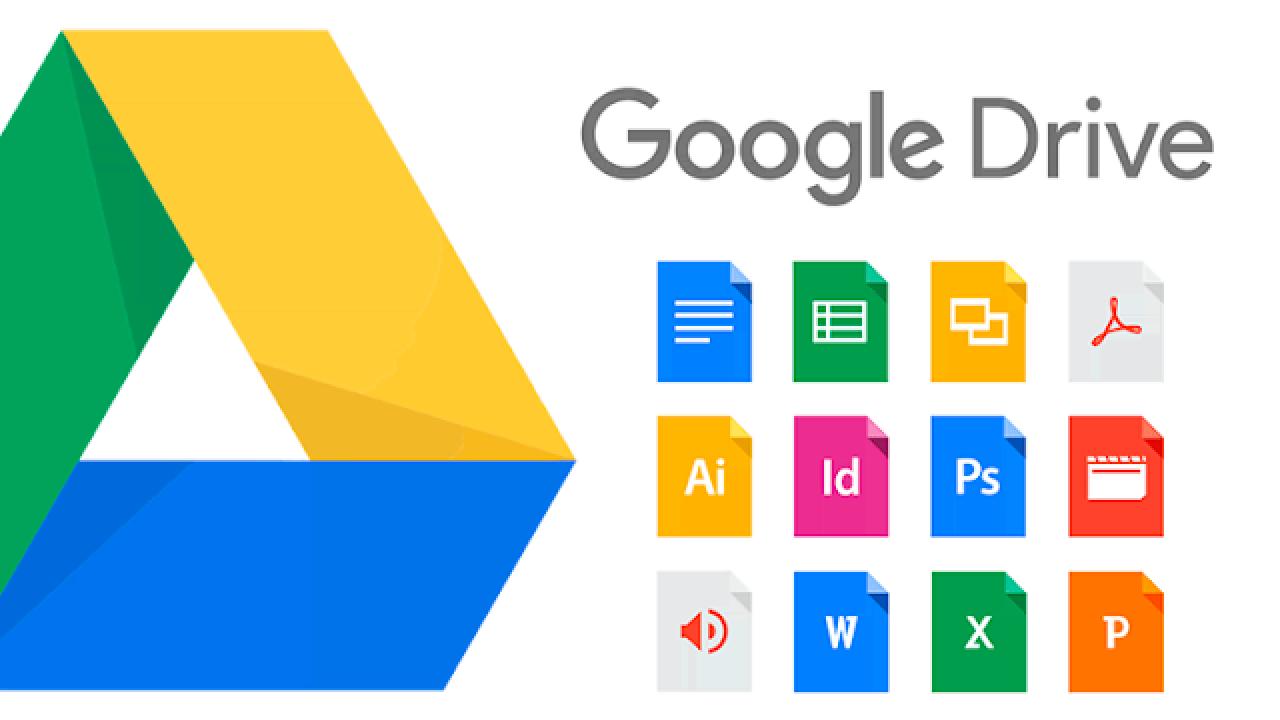 Cách truy cập tệp Google Drive khi không có mạng 1