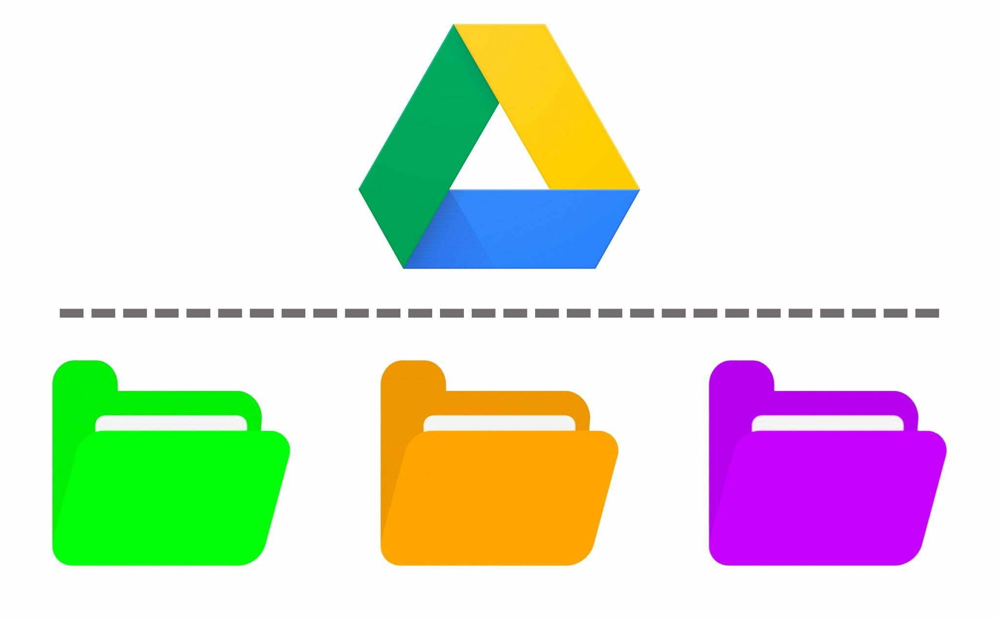 Cách cập nhật tệp Google Drive không cần thay đổi liên kết 1