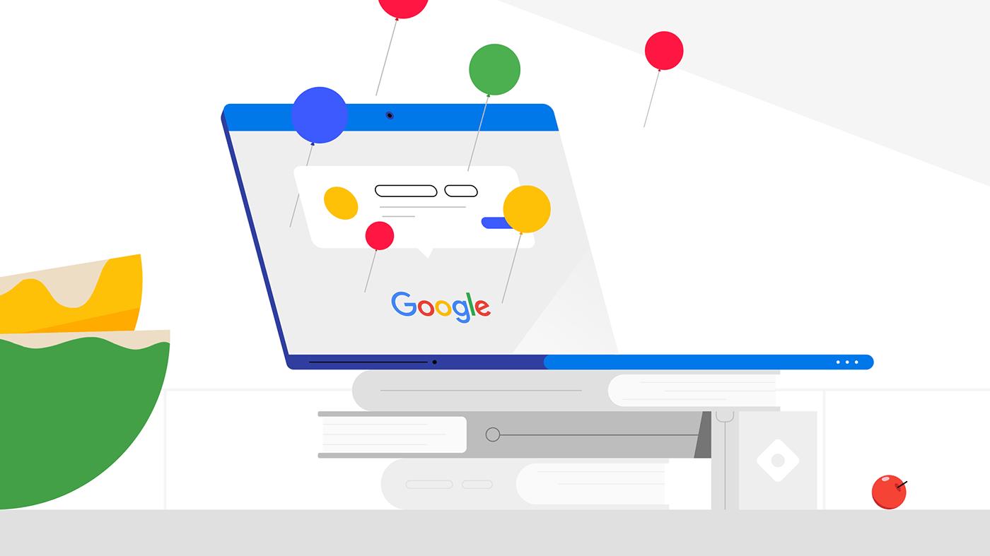 Tìm hiểu Google biết gì về bạn 1