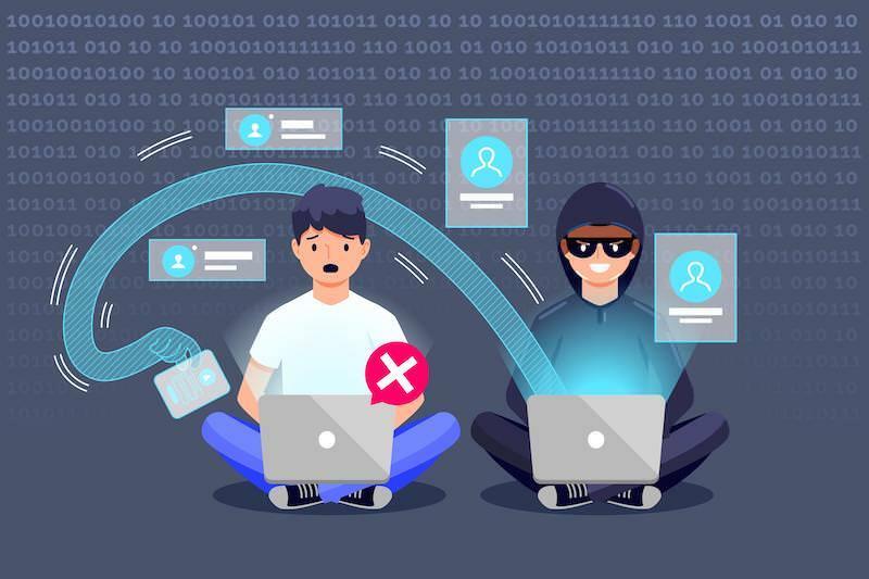 Quy tắc vàng thời đại Internet: Thay đổi mật khẩu của bạn 2