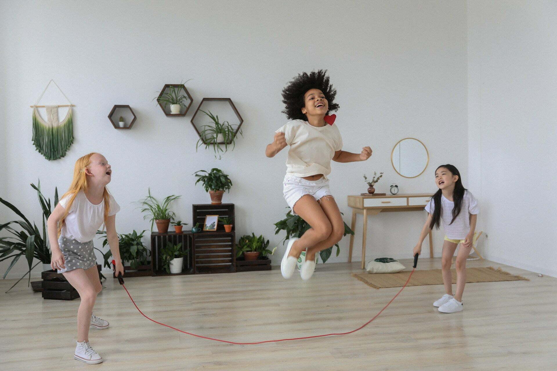 9 lợi ích của việc nhảy dây 1
