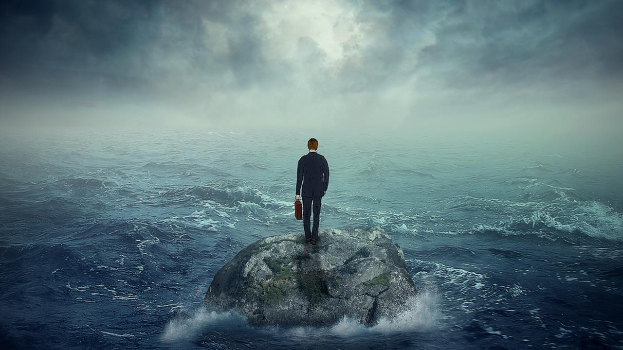 12 điều bạn nên nhớ khi cảm thấy lạc lõng trong cuộc sống 1