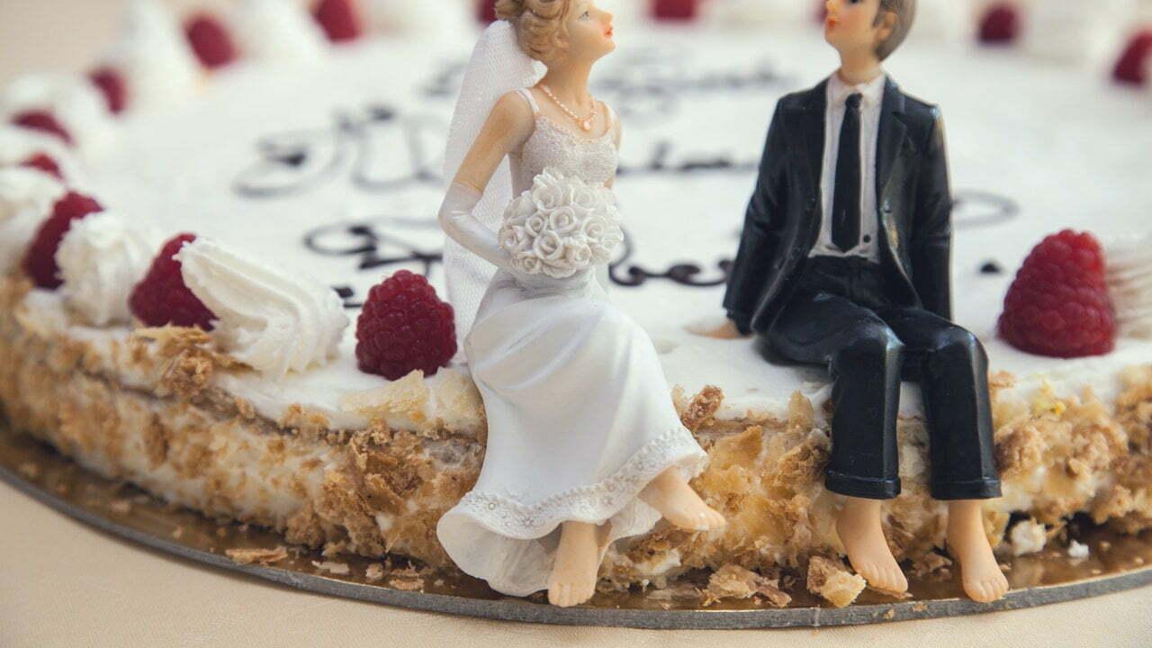 Cách cứu vãn một cuộc hôn nhân 2