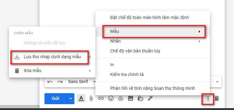 10 thủ thuật Gmail xịn dành cho Pro 5