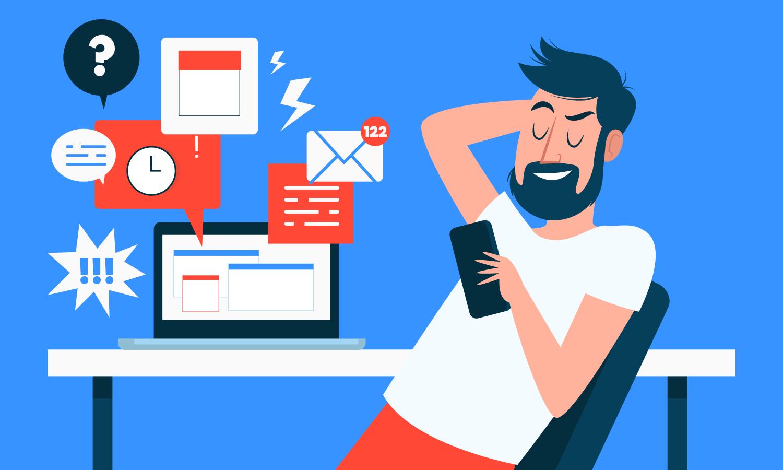 11 bài học dành cho người hay trì hoãn công việc 2