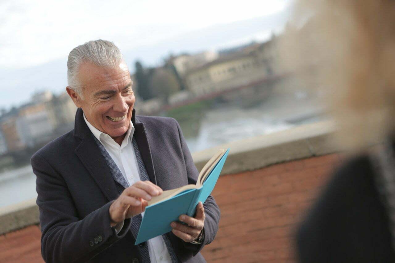 10 cách để tăng tốc độ đọc của bạn 1