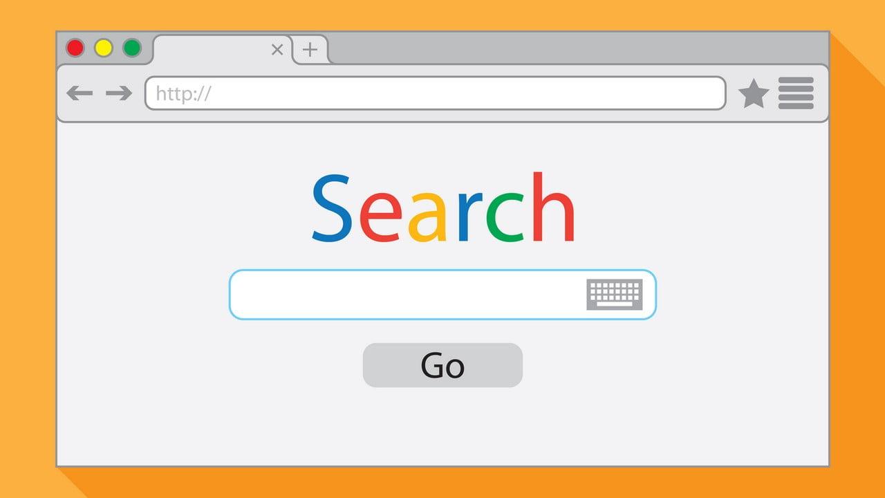 17 Công cụ tìm kiếm thay thế Google 1