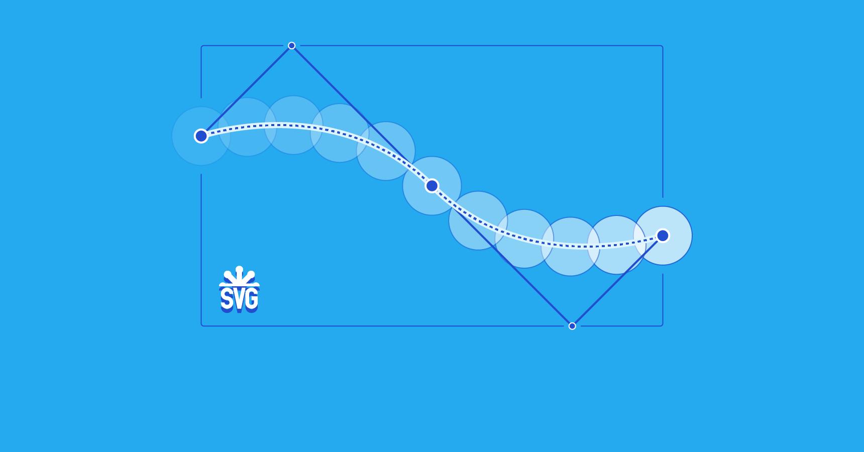 8 thư viện JavaScript để tạo ảnh SVG động 1