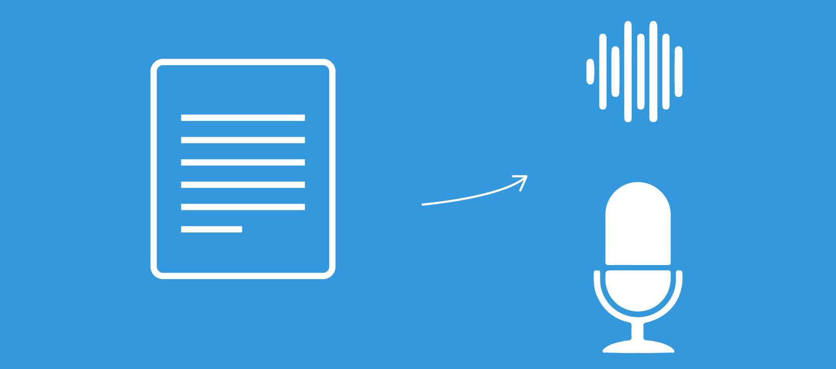 10 ứng dụng chuyển văn bản thành giọng nói tốt nhất cho bạn 1