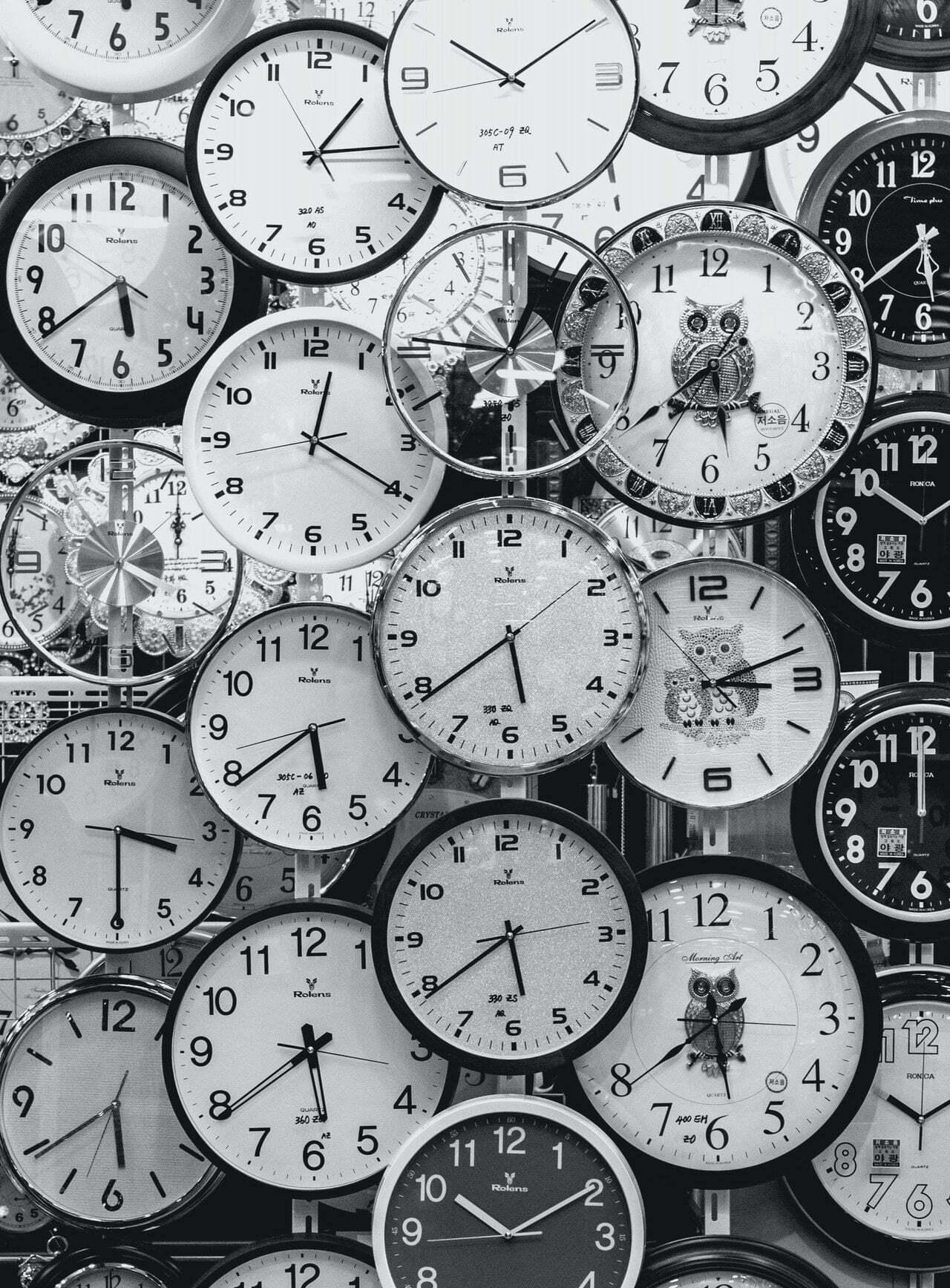 10 cách cải thiện kỹ năng quản lý thời gian của bạn 3