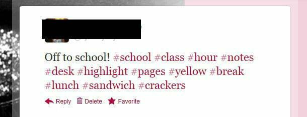 Facebook Hashtags là gì? Cách sử dụng đúng 3