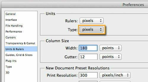 Đơn vị trong CSS: Pixels, EM, và phần trăm 3