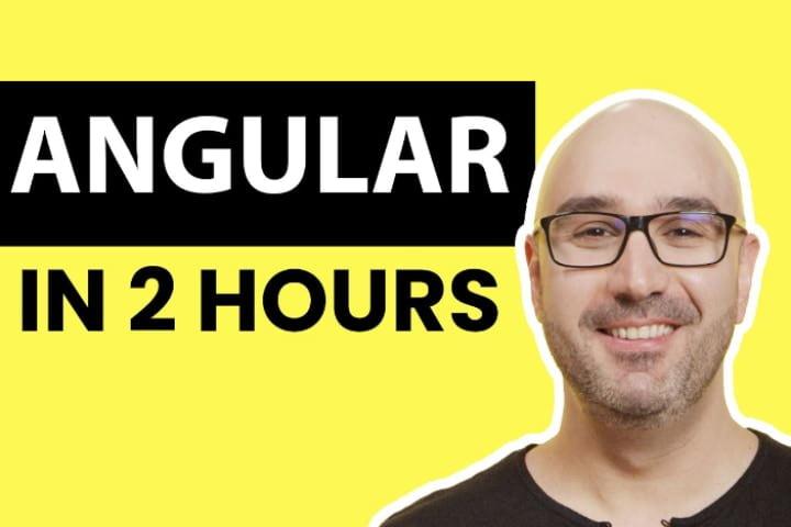 Dấu hiệu góc trong 2 giờ trên nền màu vàng với hình ảnh gia sư ở bên phải