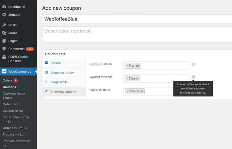 20 add-ons và extensions WooCommerce miễn phí tốt nhất 14